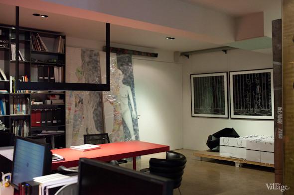 Офис недели: Marina Gisich Gallery (Петербург). Изображение № 24.