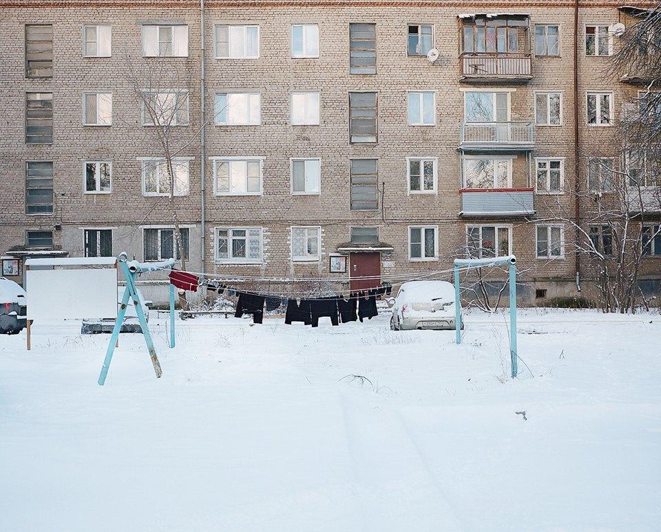 Град обречённый: Как живут в Пересвете и Лосино-Петровском. Изображение № 13.