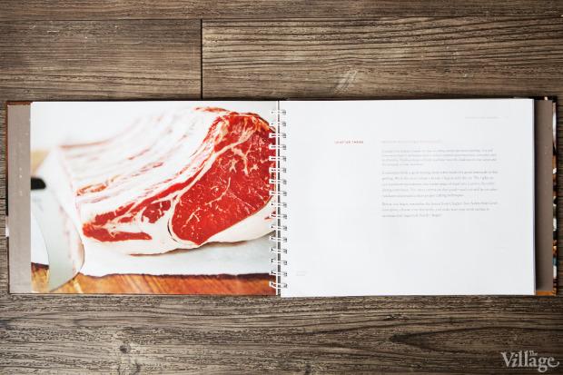 Кулинарное чтиво: Шеф-повар Иван Шишкин о 10 книгах. Изображение № 25.