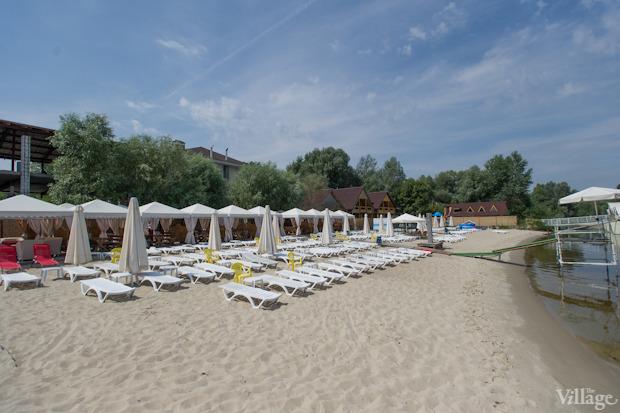 Прохладное место: 5 пляжей в Киеве. Зображення № 140.