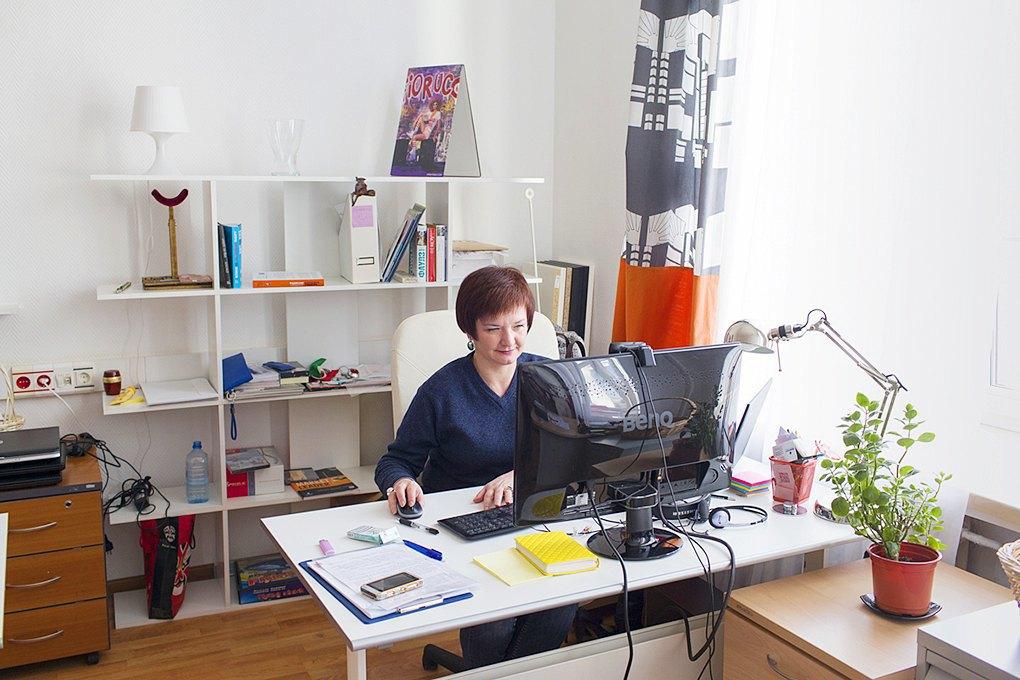 Рабочий стол: Алёна Владимирская, Pruffi. Изображение № 2.
