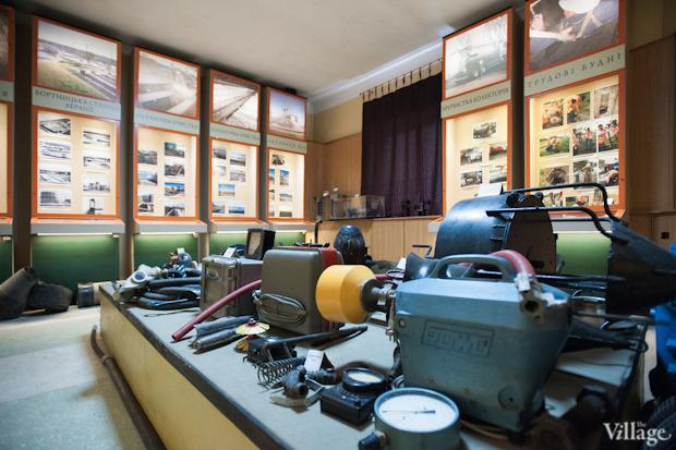 Дело труба: В Киеве открыли Музей канализации. Зображення № 7.