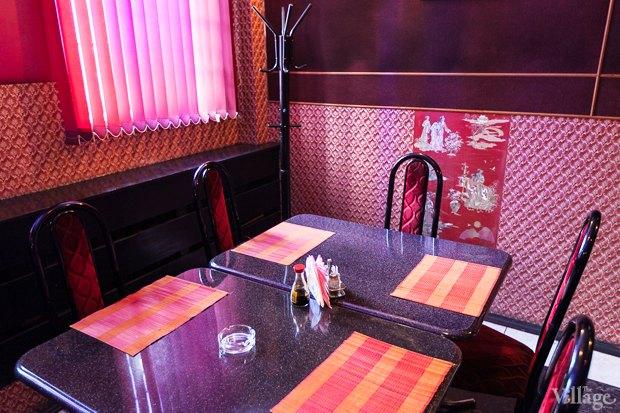 Все свои: Вьетнамское кафе на Рузовской улице . Изображение № 6.