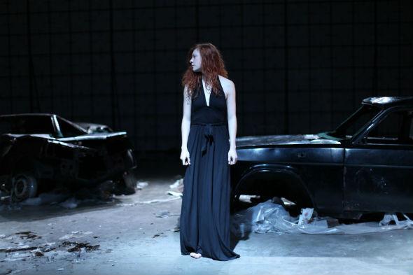 «Платформа»: Экспериментальная театральная площадка открывает новый сезон. Изображение № 5.