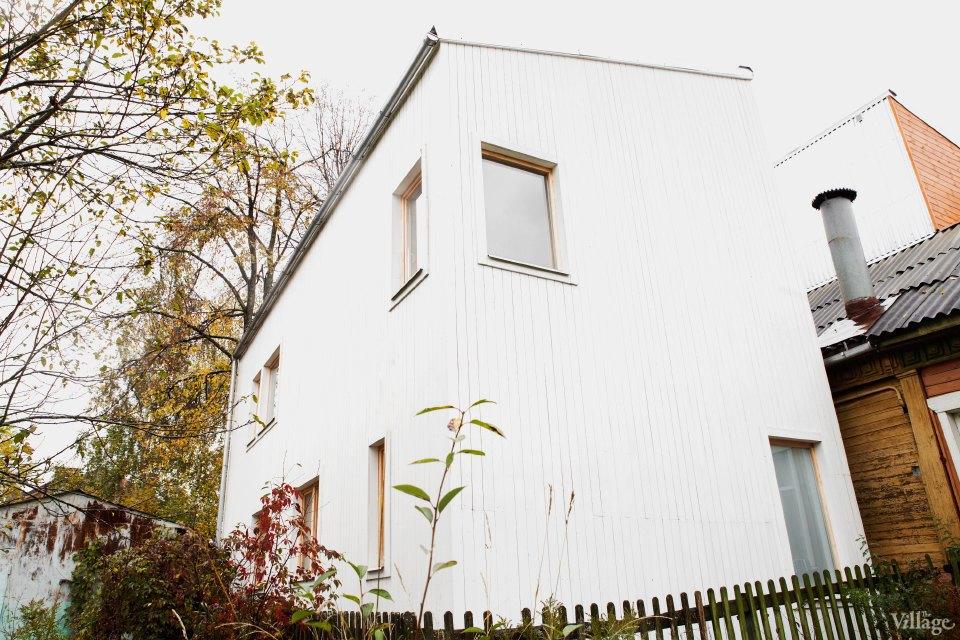 Интерьер недели (Подмосковье): Загородный семейный дом. Изображение № 5.