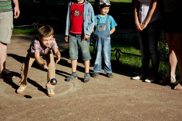 Странные игры: 5 нетрадиционных городских видов спорта. Изображение №15.