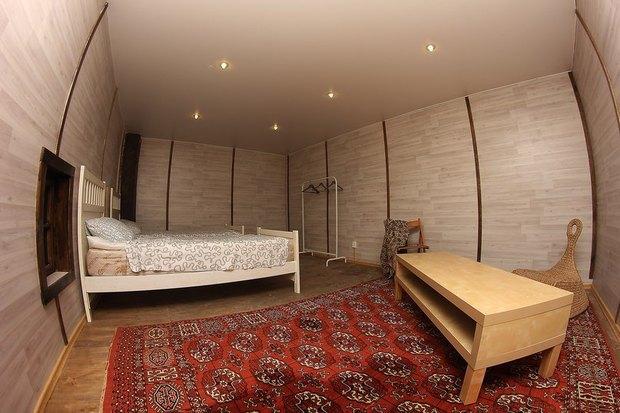 На Малой Садовой открылся хостел Mezzanine. Изображение № 12.