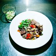Неделя фермерской птицы: Специальные блюда в 12 московских ресторанах. Изображение № 6.