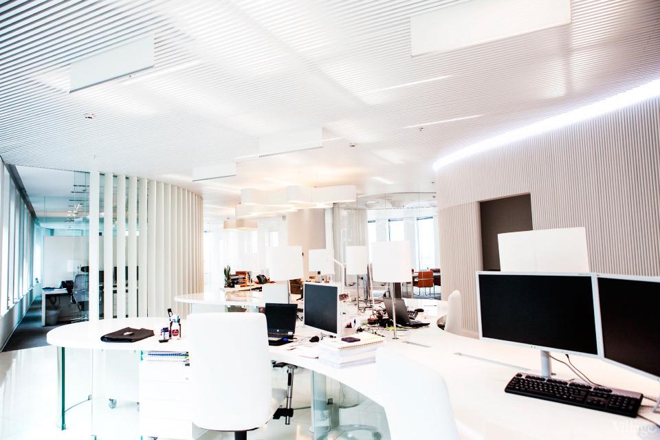 Офис недели (Москва): Xenon Capital Partners . Изображение №16.