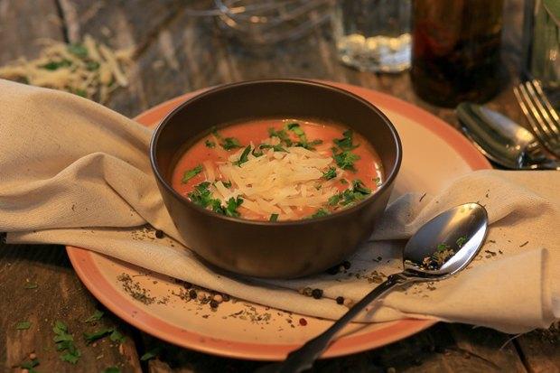 В «Лофт Проекте Этажи» открылось кафе сполезной едой для белковой диеты. Изображение № 6.