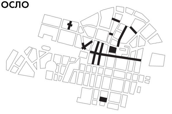 Интервью: Архитектор Ян Гейл о велосипедах и будущем мегаполисов. Изображение № 15.