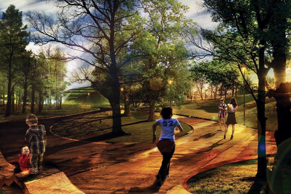 Какой будет Москва в 2035 году: 5главных городских проектов. Изображение № 16.