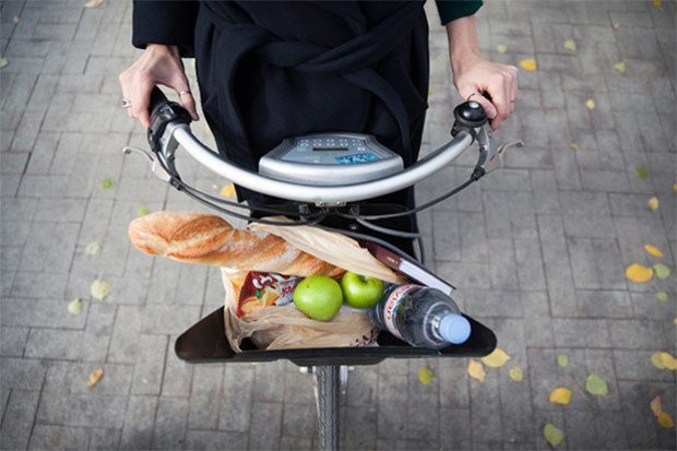 Эксперимент: Может ли прокатный велосипед стать альтернативой автомобилю в Москве. Изображение № 2.