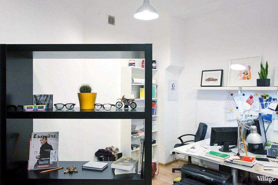 Офис недели (Петербург): Endy Lab. Изображение № 8.