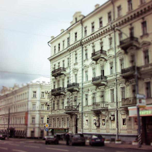 В зоне риска: Дом архитектора Никифорова. Изображение № 3.