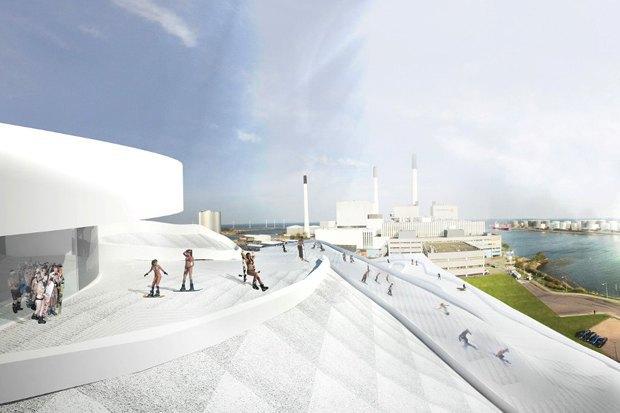 Главный архитектор Копенгагена о том, как поднять настроение горожанам. Изображение № 44.