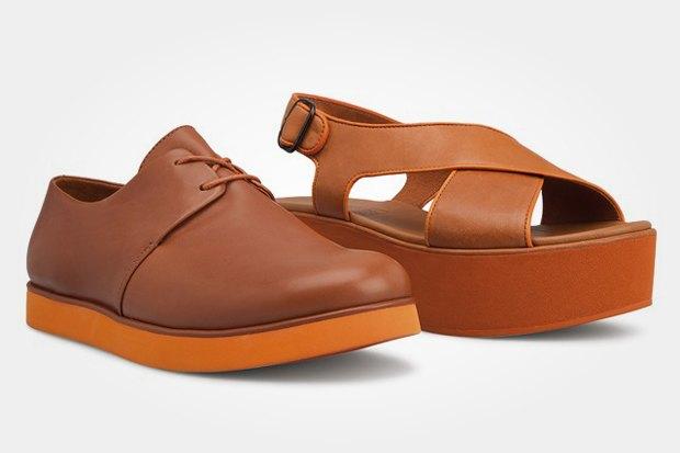 Новости магазинов: GJO.E, Podium Market, Topshop, ЦУМ, Original Shoes. Изображение № 9.