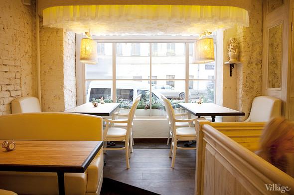 Новое место: Ресторан «Счастье». Изображение № 5.