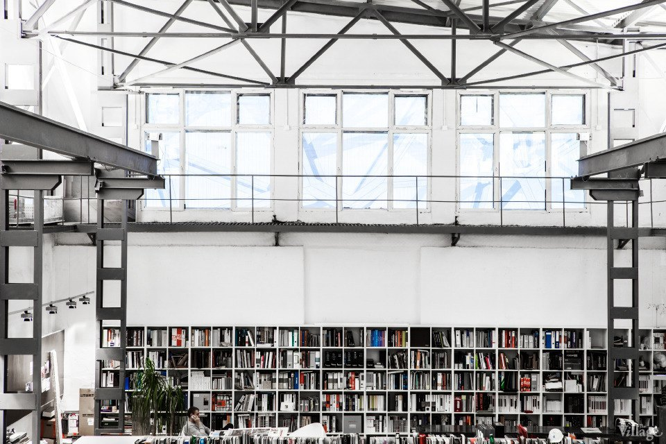 Офис недели (Москва): UNKproject. Изображение № 18.