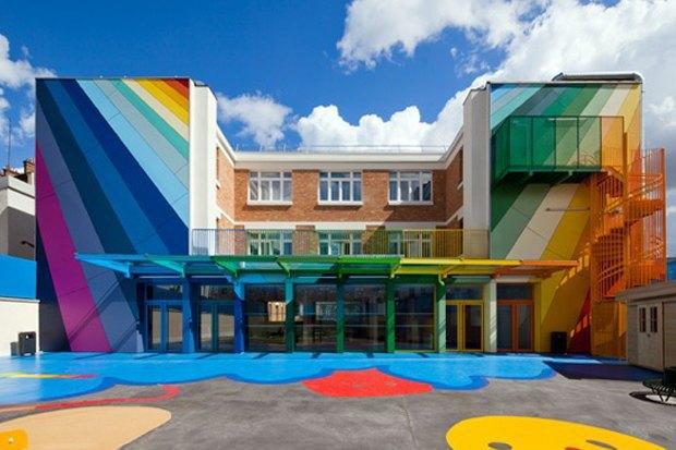 Иностранный опыт: Чем занимаются малыши в детских садах Осло, Брюсселя, Парижа и Цуга. Изображение №8.