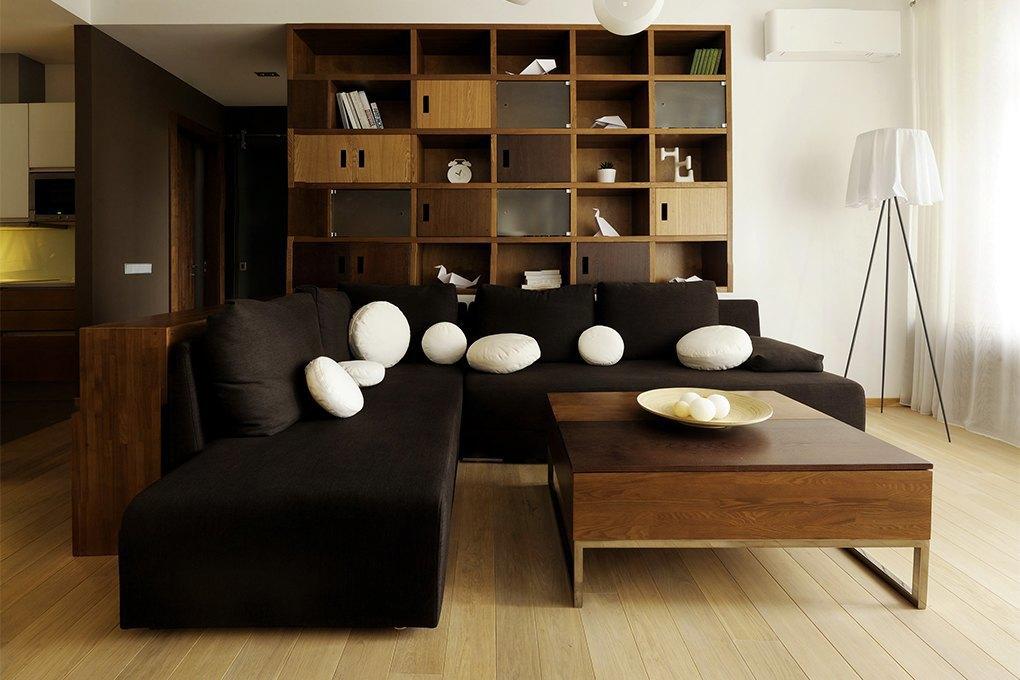 Le Atelier: Как московские архитекторы используют голландский опыт. Изображение № 3.