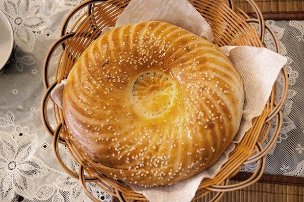 Узбекское кафе «Анталия». Изображение № 4.
