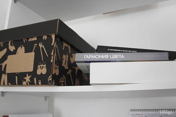 Офис недели (Петербург): Имидж-студия «PROявление». Изображение № 40.