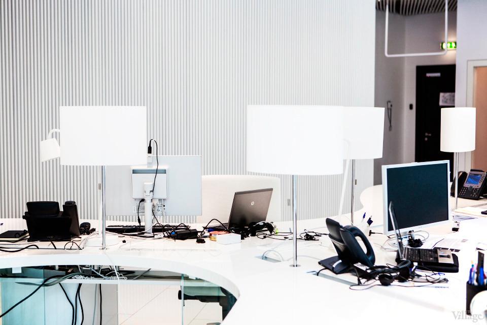 Офис недели (Москва): Xenon Capital Partners . Изображение №18.