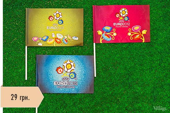Вещи недели: официальные сувениры Евро-2012. Зображення № 6.