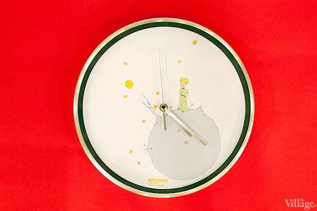 Вещи для дома: Настенныечасы. Изображение №6.