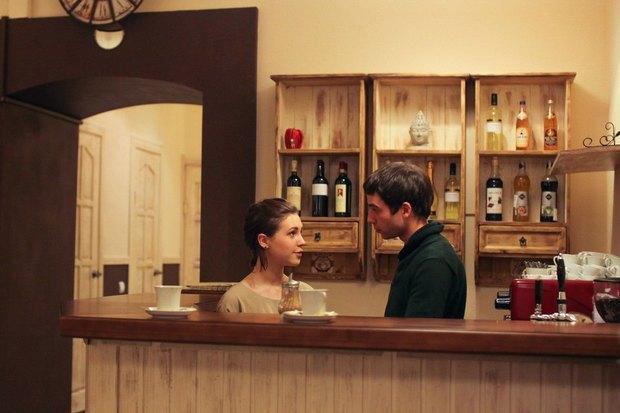 На 2-й Советской открылось MonPetitCafé. Изображение № 3.