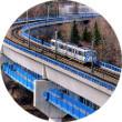 Классическая развязка: 7 транспортных решений Петербурга. Изображение № 23.