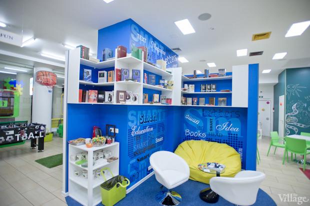 Новое место (Киев): Smart cafe BiblioTech. Зображення № 37.