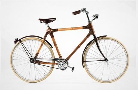 В городе пройдёт выставка велосипедов от голландских дизайнеров. Изображение №1.
