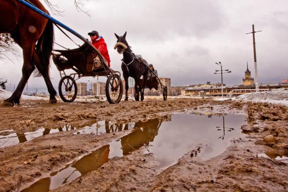 Стартовал конкурс на лучший фоторепортаж о Москве-2011. Изображение № 9.