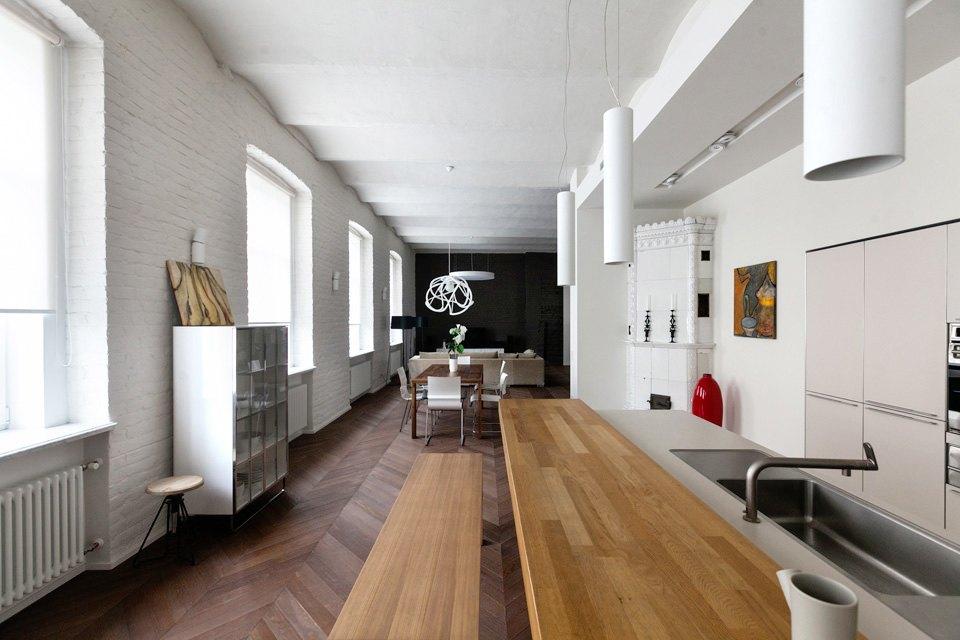 Галерея дизайна конюшенная 2
