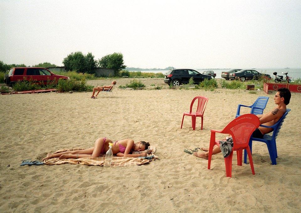 На районе: Канонерский остров глазами Виктора и Ирины Юльевых. Изображение №11.