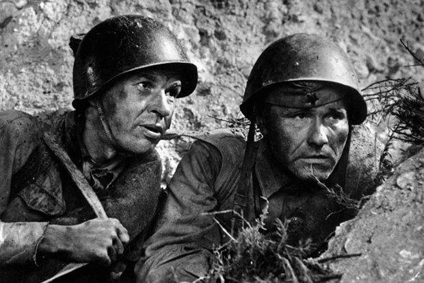 Иностранцы смотрят кино про Великую Отечественную войну. Изображение №3.