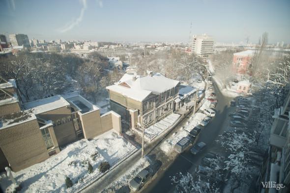 Квартира недели (Киев). Изображение №19.
