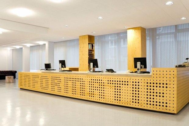 5 идей для городских библиотек. Изображение № 9.