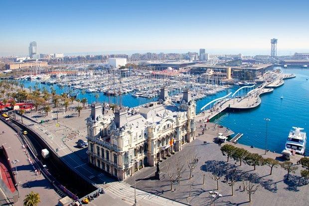 Главный архитектор Барселоны — отом, как сделать мегаполис успешным. Изображение № 3.