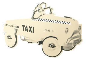Изображение 5. 6 необычных московских такси: православное, женское, социальное, детское, трезвое и зоотакси.. Изображение № 9.