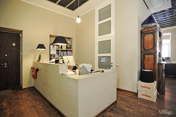 Офис недели (Киев): PackShotBoys Films. Изображение № 2.