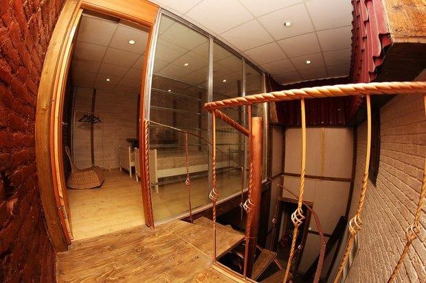 На Малой Садовой открылся хостел Mezzanine. Изображение № 6.