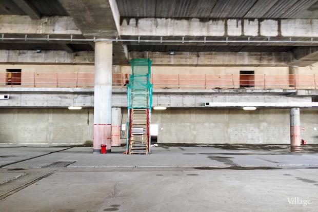 Фоторепортаж: Каким будет новый терминал Пулкова. Изображение № 42.