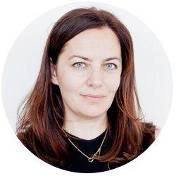 Анна Дюльгерова о кафе при центре «Гараж». Изображение № 1.