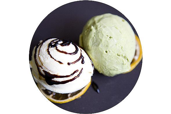 Недетская сладость: 10 необычных видов мороженого. Изображение № 16.