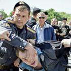 Copwatch: Действия милиции на Крещатике в день оглашения приговора Юлии Тимошенко. Зображення № 28.