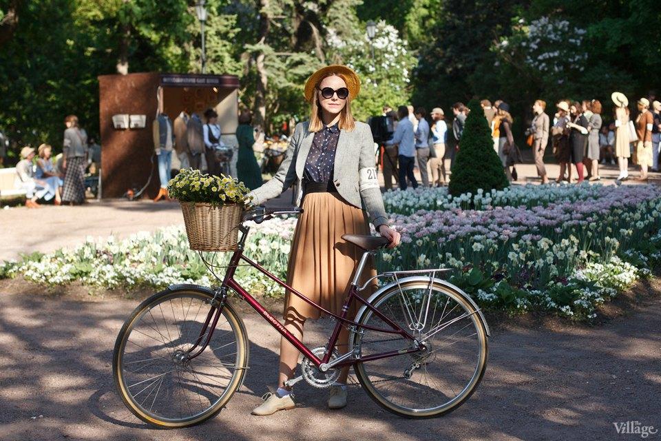 Люди в городе: Какпрошёл второй Tweed Ride. Изображение № 6.