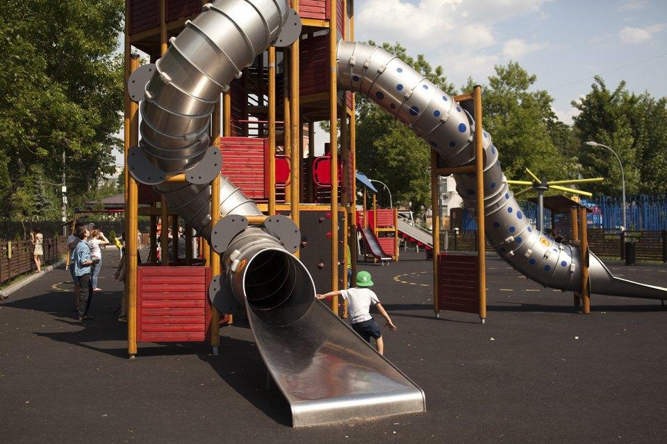 Директор Таганского парка: «Нехочется превращать районный парк вцентр развлечений». Изображение № 4.